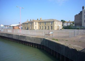 Thumbnail Office for sale in Port House, Station Square, Lowestoft, Suffolk