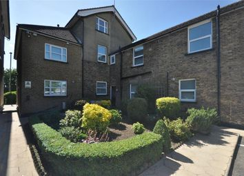 Thumbnail 2 bed flat to rent in Richmond Crescent, Staines