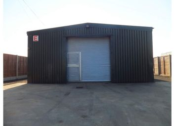 Thumbnail Warehouse to let in Unit E, Walberton, West Sussex