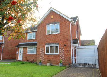 Thumbnail 2 bed semi-detached house for sale in Doulton Way, Whitchurch, Bristol