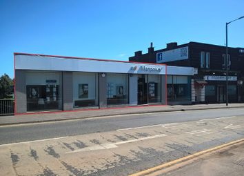 Thumbnail Retail premises for sale in Station Road, Grangemouth