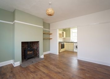Thumbnail 2 bed terraced house for sale in Netherfield Road, Sheffield
