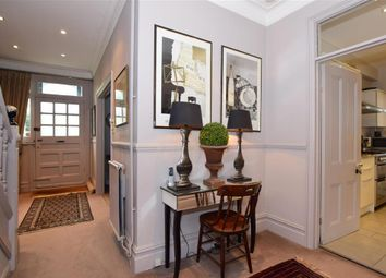 Thumbnail 5 bed semi-detached house for sale in Foxley Lane, Purley, Surrey