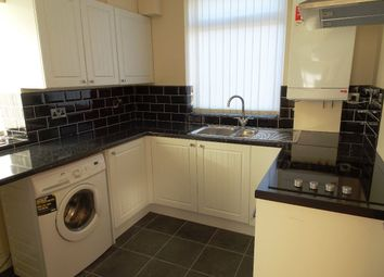 Thumbnail 2 bedroom flat to rent in Sandon Road, Meir Heath
