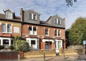Thumbnail 3 bed flat for sale in Balham Park Road, Balham, London