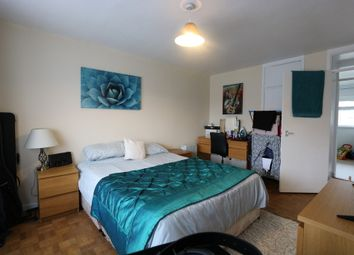 Thumbnail 2 bed flat for sale in Ridgeway Road, Rumney, Cardiff