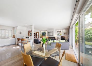 Thumbnail 3 bed semi-detached house for sale in Sheen Park, Richmond