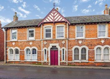 Thumbnail 1 bed flat for sale in High Street, Errol