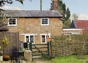 Thumbnail 2 bedroom cottage for sale in Sutton Under Brailes, Banbury