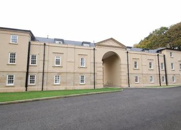 Thumbnail 2 bed flat to rent in Axwell Park, Blaydon