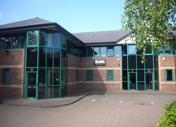 Thumbnail Office to let in Dunston Road, Chesterfield