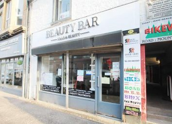 Thumbnail Commercial property for sale in 23, Townhead, Kirkintilloch G661Ng