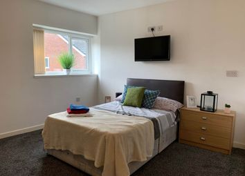 Thumbnail 1 bed flat to rent in The Hollies, Tong Road, Leeds