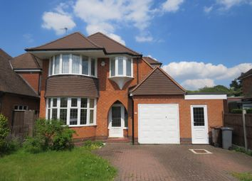 Thumbnail 3 bedroom property to rent in Dorchester Road, Solihull