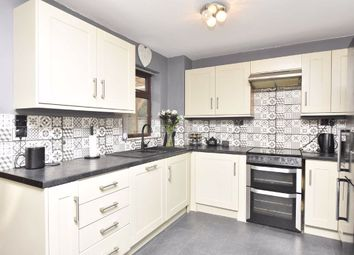 Thumbnail 4 bed semi-detached house for sale in Hawthorn Close, Patchway, Bristol