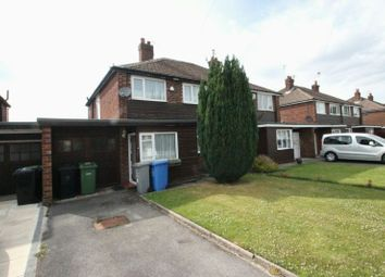 Thumbnail 3 bedroom semi-detached house to rent in Heathfield Close, Sale