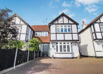 4 bed semi-detached house for sale in Earls Hall Parade, Prince Avenue, Southend-On-Sea SS2