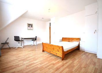 Thumbnail Studio to rent in Springbank Road, London