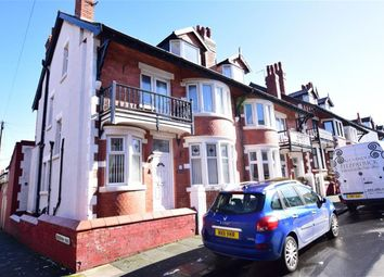 Thumbnail 4 bed semi-detached house for sale in Cavendish Road, New Brighton, Wallasey
