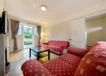Thumbnail 3 bed terraced house to rent in Casino Avenue, Herne Hill, London