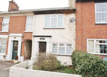 Thumbnail 3 bedroom semi-detached house for sale in Sydney Street, Brightlingsea, Colchester