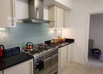 Thumbnail 2 bed property to rent in Cwmdare Street, Cathays, Cardiff