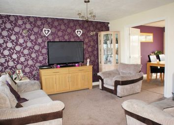 Thumbnail 3 bed terraced house for sale in Brook House Close, Bolton