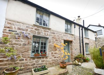 3 bed end terrace house for sale in Fradgan Place, Newlyn, Penzance TR18
