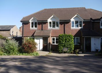 Thumbnail 1 bed flat to rent in Old Dean, Bovingdon