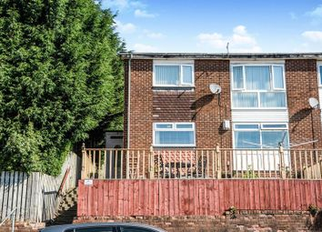 Thumbnail 2 bed flat for sale in Tewkesbury Road, Newcastle Upon Tyne