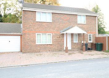 Thumbnail 3 bed detached house to rent in Hampden Road, Ashford