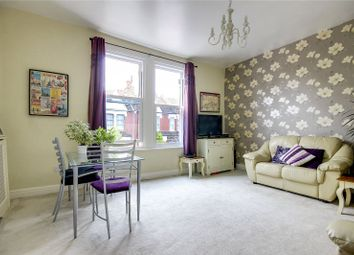 Thumbnail 2 bed flat for sale in Whittington Road, Bowes Park, London