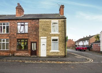 Thumbnail 2 bed terraced house for sale in Roberts Street, Ilkeston