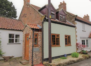 Thumbnail 2 bed terraced house to rent in Thornton Le Street, Thirsk