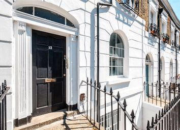 Thumbnail 5 bed terraced house for sale in Elia Street, London