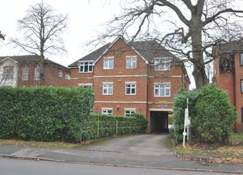 Thumbnail 1 bed flat to rent in Park Road, Camberley