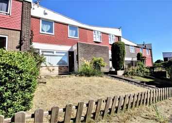 Thumbnail 3 bed terraced house to rent in Woodford, Allerdene, Gateshead