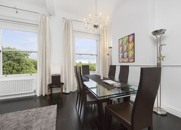 Thumbnail 2 bedroom flat to rent in Hyde Park Gardens, London