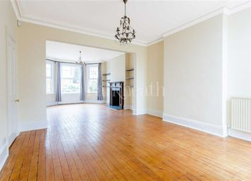 Thumbnail 4 bed property to rent in Sarre Road, West Hampstead, London