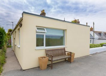 Thumbnail 1 bed semi-detached bungalow for sale in Les Dunes, Castel, Guernsey