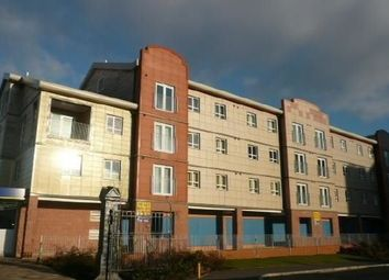 Thumbnail 2 bedroom flat to rent in Apartment, Cottonside, Heritage Way, Wigan