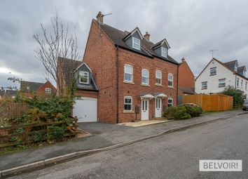 4 bed town house for sale in Kingswood Close, Monyhall Grange, Kings Norton, Birmingham B30