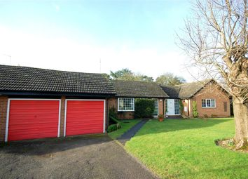 Thumbnail Detached bungalow for sale in Squires Walk, Spinney Hill, Northampton