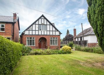 Thumbnail 3 bed detached house for sale in High Greave, Ecclesfield, Sheffield