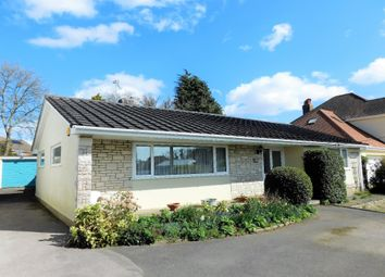Thumbnail 2 bed bungalow for sale in High Street, Lytchett Matravers, Poole