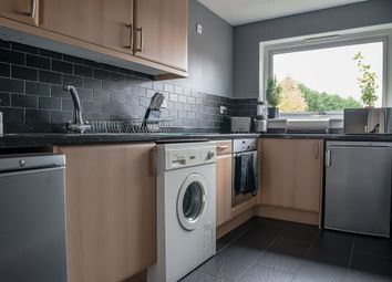 Thumbnail 1 bed flat for sale in Rowan Crescent, Falkirk