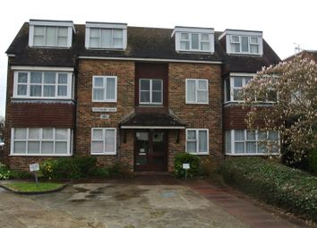 Thumbnail 1 bed flat to rent in Goring Road, Goring-By-Sea, Worthing