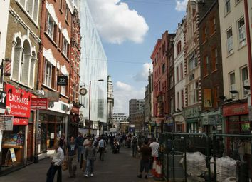Thumbnail Retail premises to let in Wardour Street, Soho