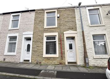 Thumbnail 2 bed terraced house for sale in Orchard St, Great Harwood, Blackburn, Lancashire