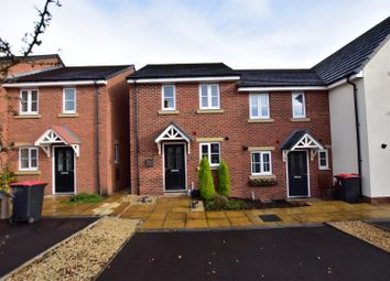 Thumbnail 2 bed semi-detached house for sale in Pains Lane, St. Georges, Telford
